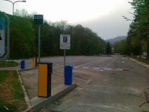 Parkovací systém 2