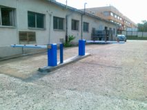 Parkovací systém 3